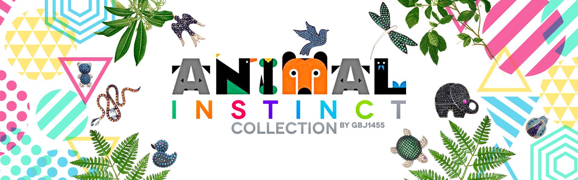 Animal Instinct Collection