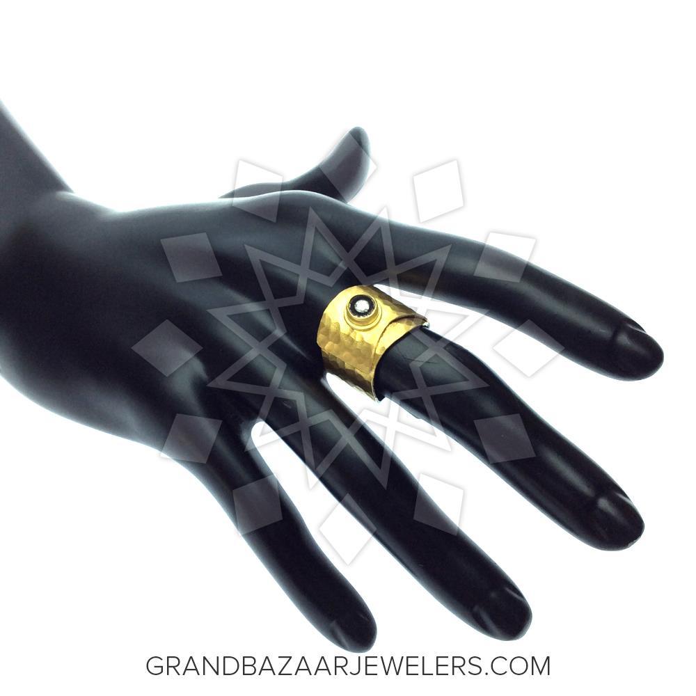 24 karat gold rings gbj296rg26506. Black Bedroom Furniture Sets. Home Design Ideas