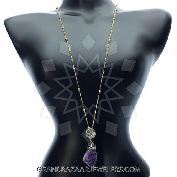 Artisan Crafted Bijoux Necklace