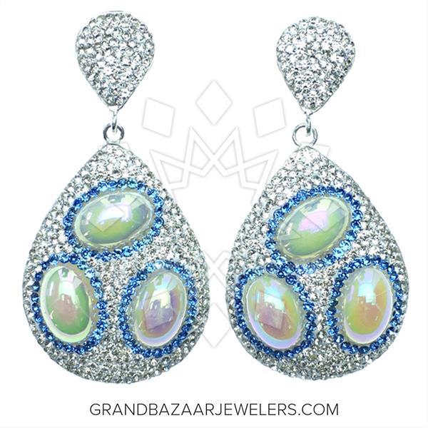 Artisan Design Bijoux Earrings