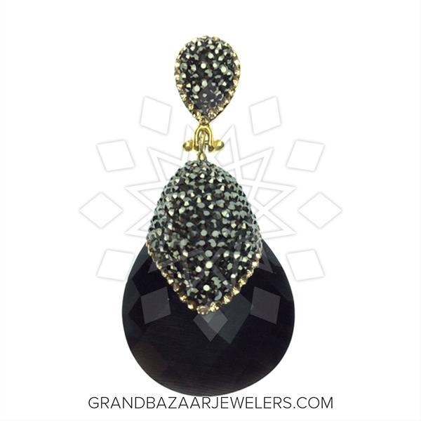 Artisan Design Bijoux Pendant