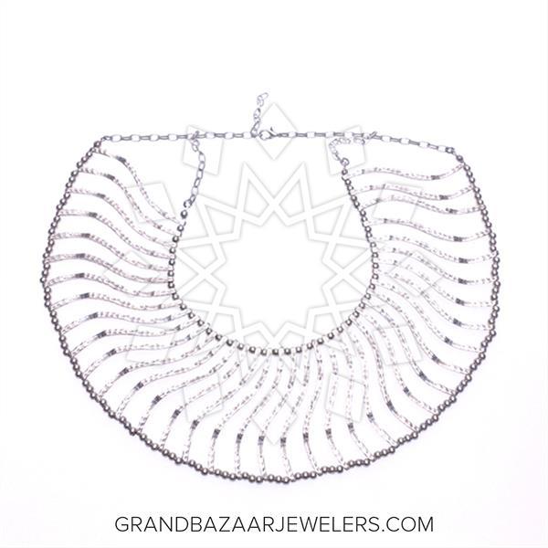 Artisan Crafted Bijoux Necklaces