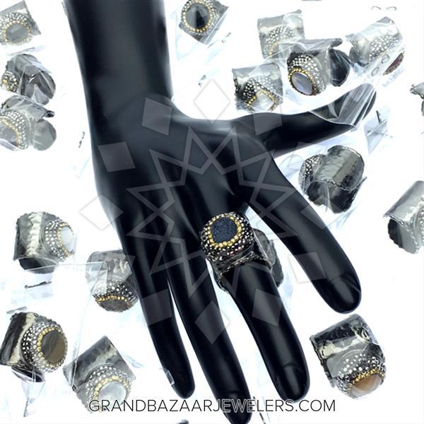 Artisan Jewelry Bijoux Rings 50 Mixed