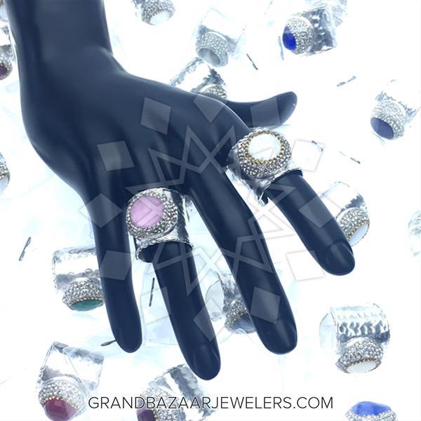 Artisan Jewelry Bijoux Rings 25 Mixed