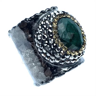Artisan Jewelry Bijoux Rings