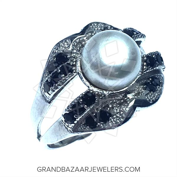 Classic 925 Sterling Silver Rings