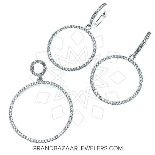 Designer Silver Jewelry Statement Sets