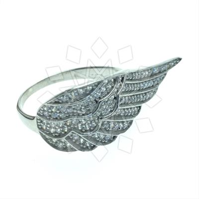 Symbols and Motifs Silver Rings