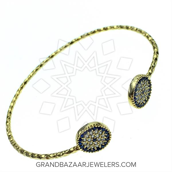 Evil Eye Fashion Jewelry Bijou Bracelets