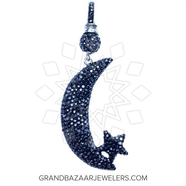 Geometric Druzy Jewelry Necklace