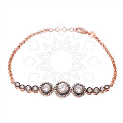 Grand Bazaar 925 Silver Bracelets