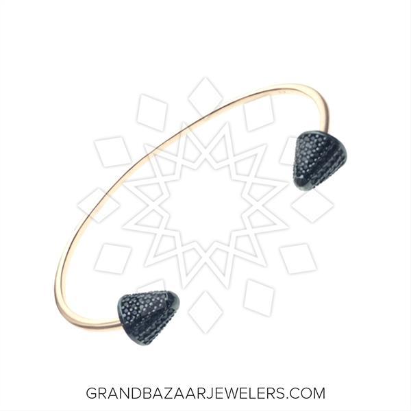925 Silver Geometric Design Bracelets