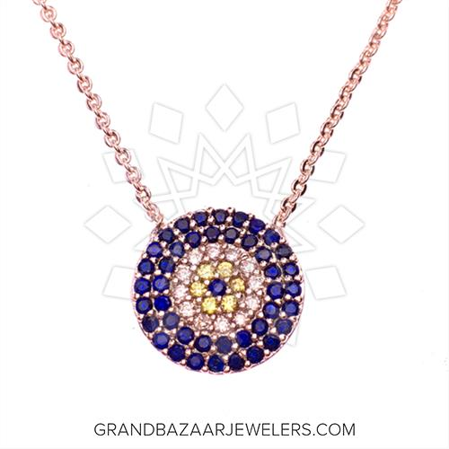 Shop online for wholesale evil eye jewelry evil eye fashion jewelry evil eye fashion jewelry bijou necklace aloadofball Gallery