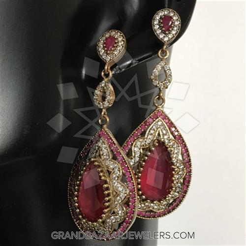 Buy Wholesale Hurrem Sultan Jewelry Online from the Manufacturer in