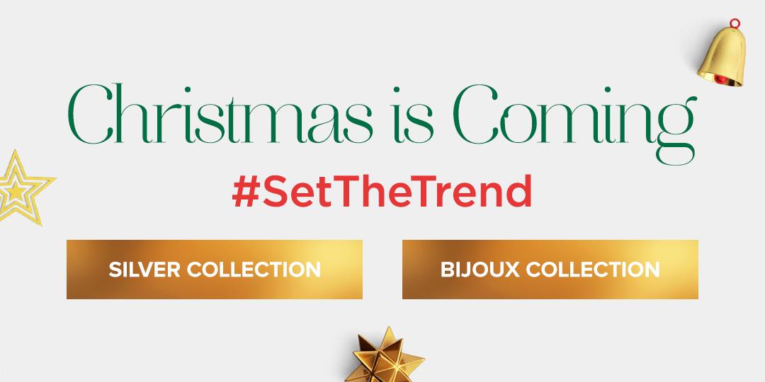 Christmas 2019 Collection